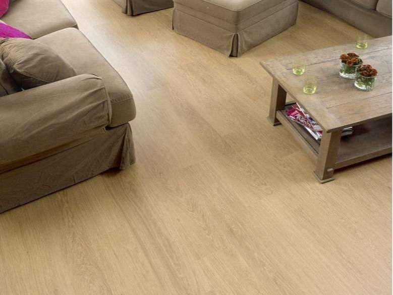 强化木地板的耐磨指数
