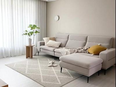 古象地板铺装案例:为家做个减法设计