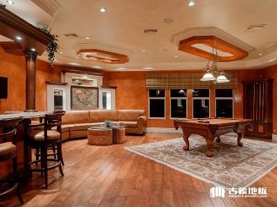 木地板厂家教你如何分辨柚木地板
