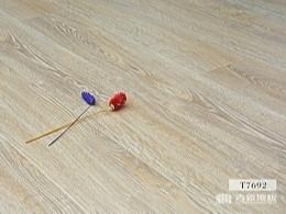 古象强化地板·美洲白橡木-T7693