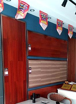 古象地板专卖店
