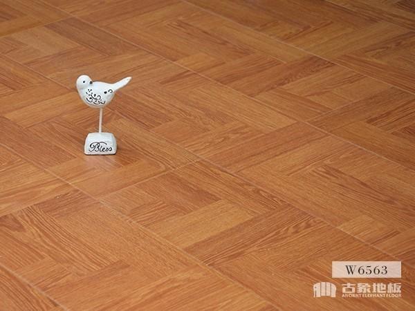 古象强化地板·恬淡艺橡-W6563