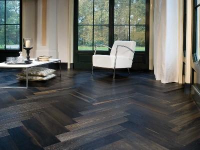 实木地板保养方法推荐