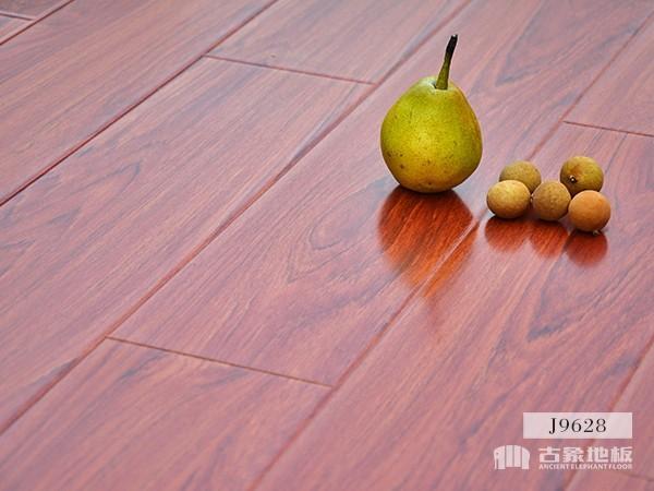 古象强化地板·非洲橡木J9628