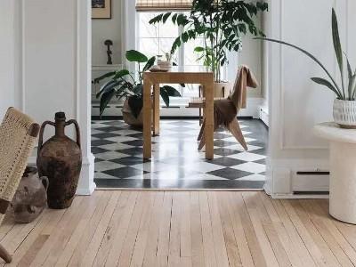 木地板加盟商怎么提升地板销量