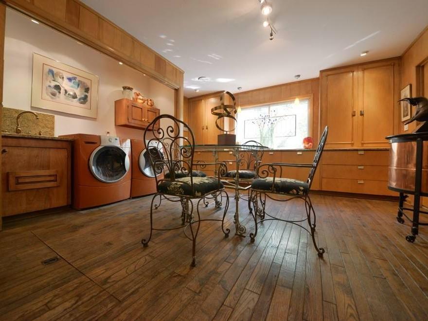 南北方气候不一样,木地板保养的方式也有区别