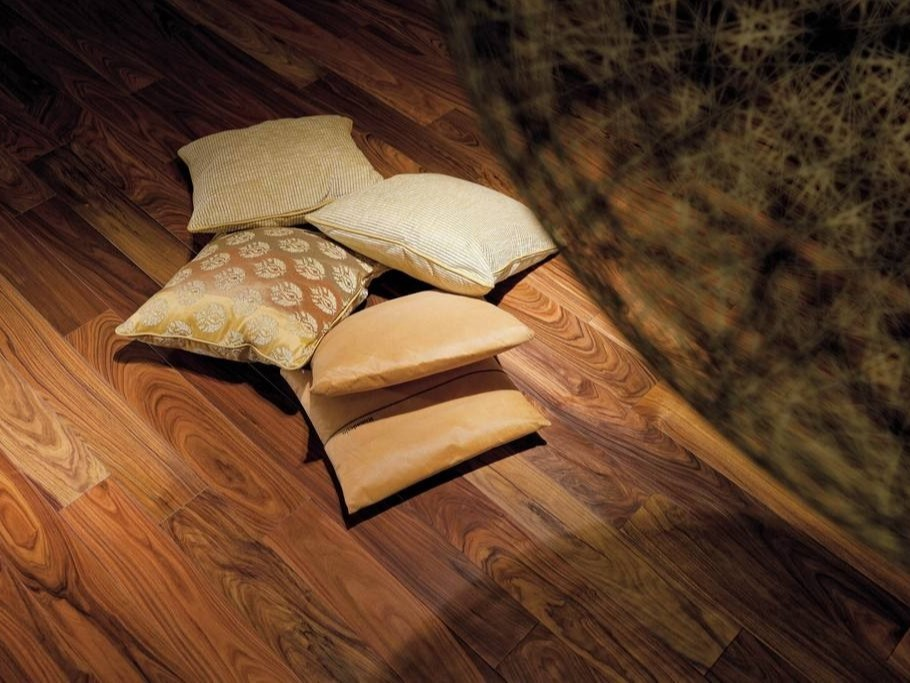 实木地板的优势和劣势分别有哪些?
