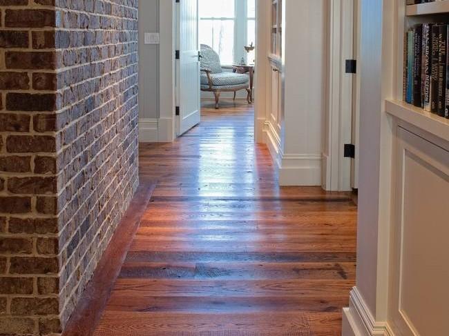 如何确定木地板的环保等级