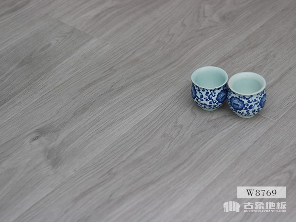 古象强化地板·云淡风轻-W8769