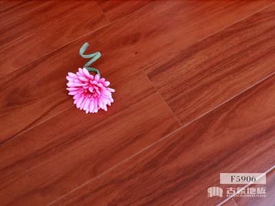 古象强化地板·富贵红橡-F5906