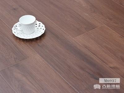 古象强化地板·胡桃际遇-M6937