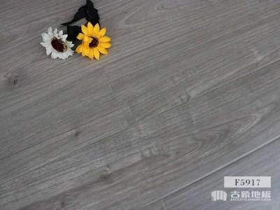 古象强化地板·典雅灰橡-F5917