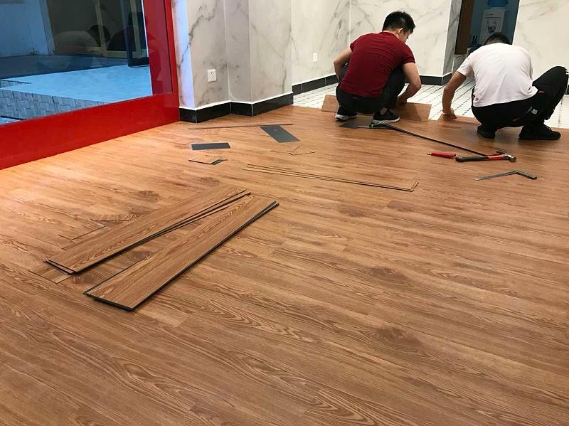 强化地板的配料辅料知多少