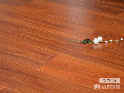 古象强化地板·宝铂金橡-W7966