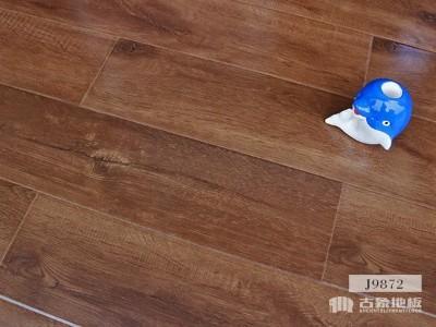 古象强化地板·古典原橡-J9872