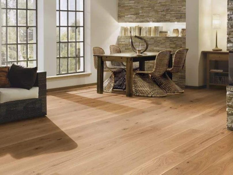 实木地板让人无法拒绝的五个优点