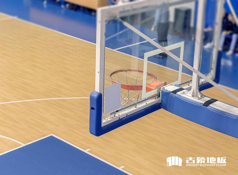体育馆木地板关键指标