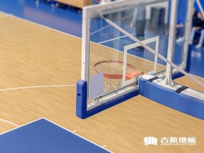 哪几个指标决定了体育馆木地板的好坏