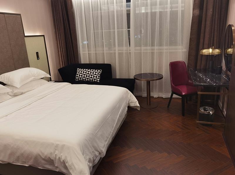 酒店工程地板