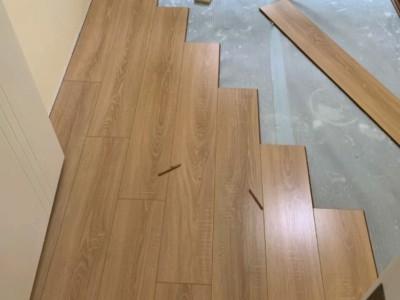 实木地板加盟真的无需经验吗