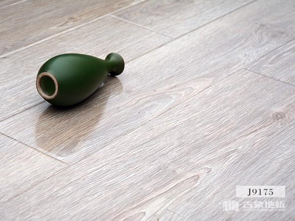 古象强化地板·德国柚木J9173