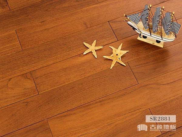 实木地板的选择误区