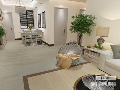 哪些因素决定了强化地板的价格