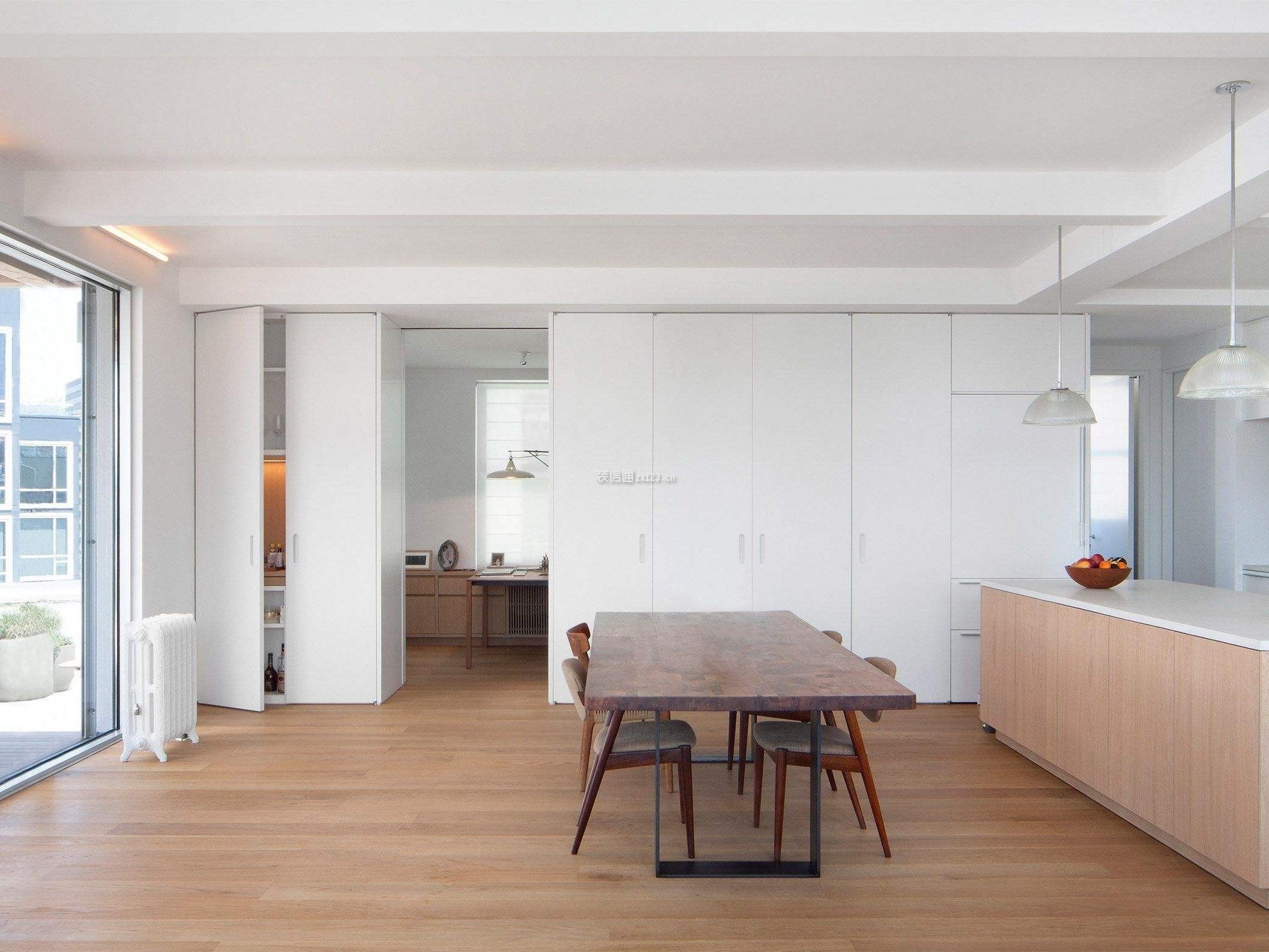 装修时木地板该如何选择