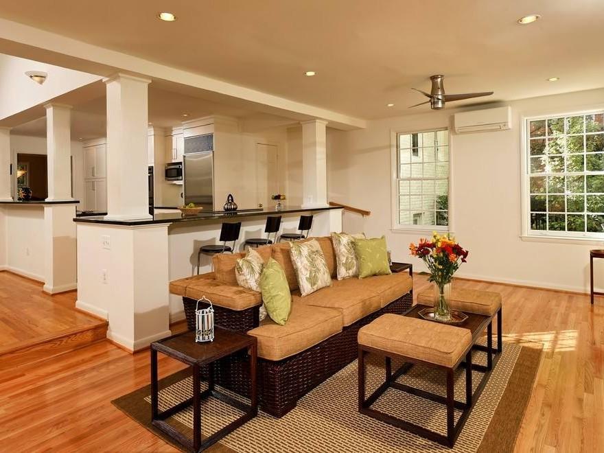 实木地板安装一般怎么收费?
