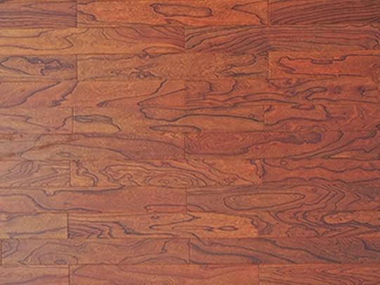 古象多层地板·森林之舞DC2531