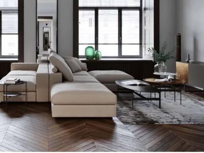 实木地板为什么会有色差?木地板厂家为你解答