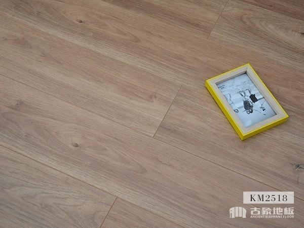 古象多层地板·贝莱德黄橡-KM2518