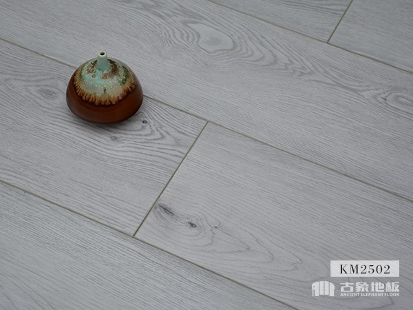 古象多层地板·布德瓦灰橡-KM2502