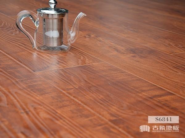 古象强化地板·北美红桦-S6841