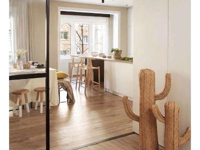 实木地板也有便宜的吗