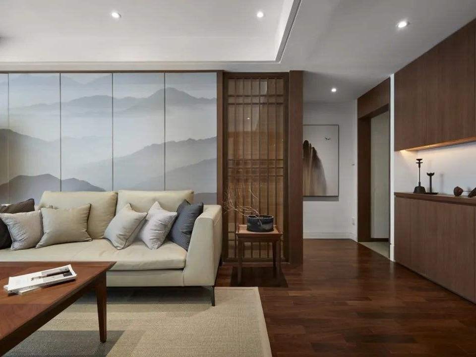 新中式·木地板,专属于中国的时尚