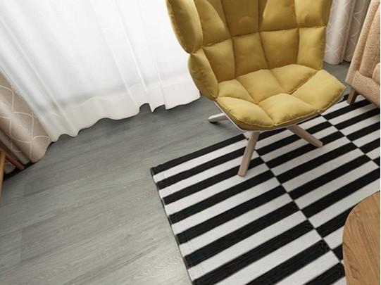古象强化地板·白灰橡木-W8763