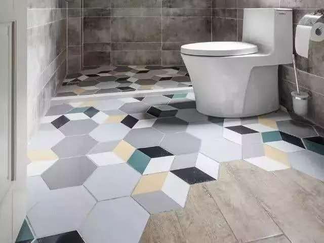 木地板与瓷砖之间如何衔接呢
