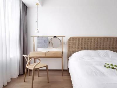 卧室木地板选什么颜色好看