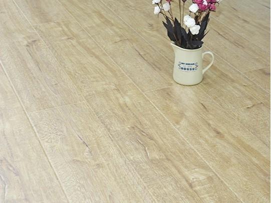 古象强化地板·帕尔玛黄橡-J6355