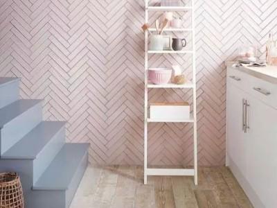 常用的五种木地板铺装方式
