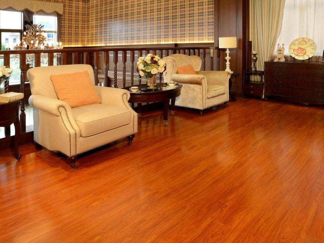 影响强化木地板价格的几个主要因素