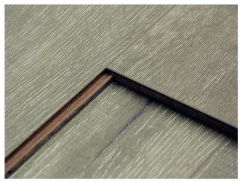 超耐磨实木地板介绍