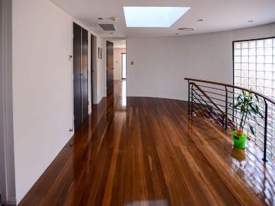 夏季地板铺装完后要注意哪些方面
