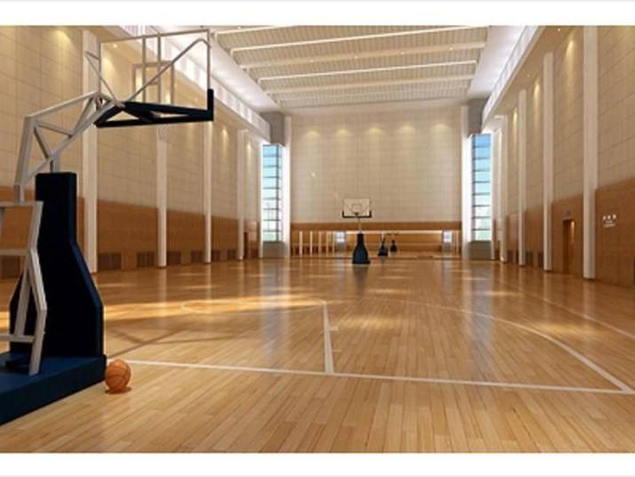 体育馆安装木地板为什么要留伸缩缝
