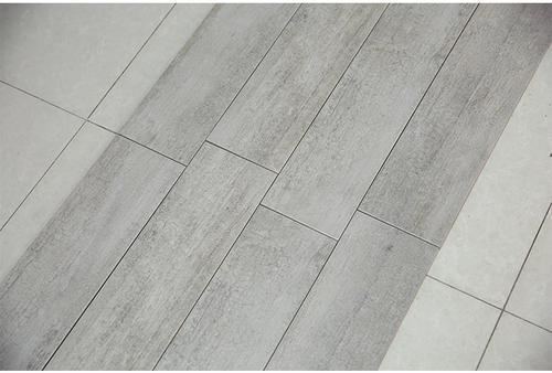 灰色木纹砖