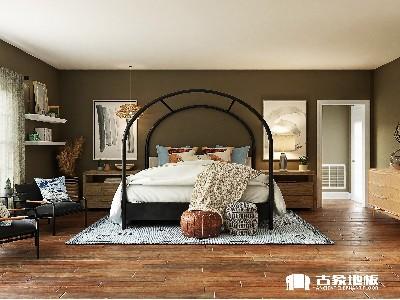 实木地板厂家所采用的两种不同漆面方式