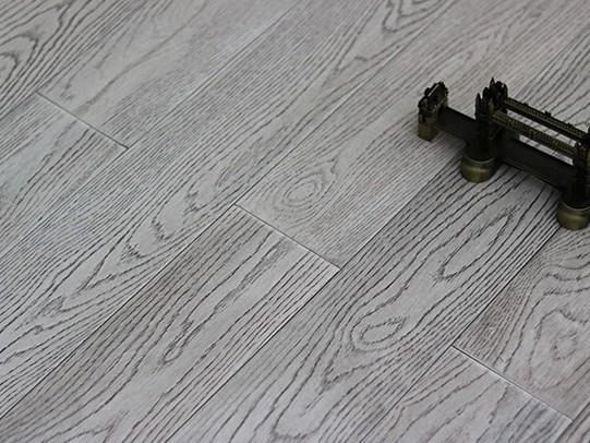 实木地板·番龙眼(格瑞斯霜灰)-SM2865