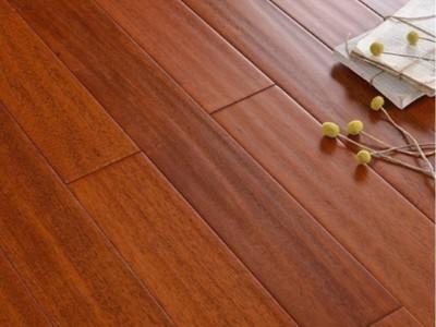 八种常见实木地板优缺点解析