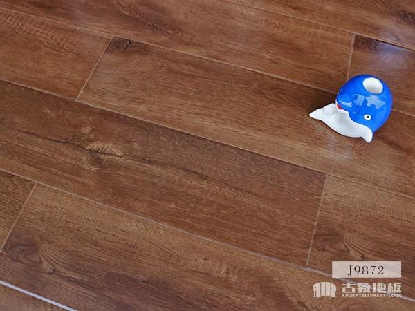 古象强化地板·古典原橡J9872